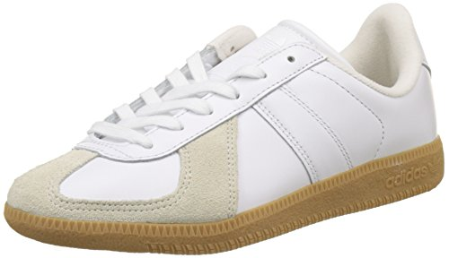 adidas BW Army, Zapatillas de Deporte Unisex Adulto Blanco (Ftwbla / Ftwbla / Blatiz)