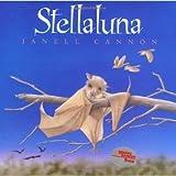 Stellaluna, Steck-Vaughn Company, 0817297820