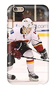 calgary flames (46) NHL Sports & Colleges fashionable iPhone 6 cases 3462662K434817431
