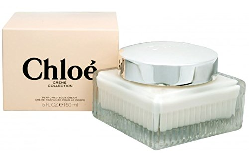 Chloe New Body Cream for Women, 5 Ounce