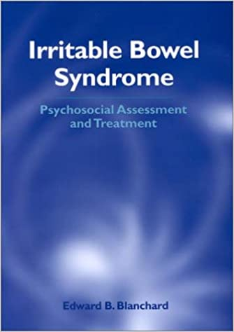 irritable bowel syndrome psychosocial assessment and treatment