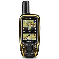 Garmin - GPSMAP 64 - GPS de randonnée - Jaune