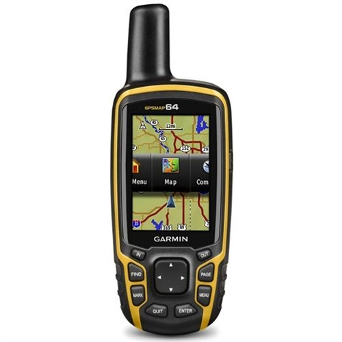 Garmin Worldwide High Sensitivity GLONASS Receiver