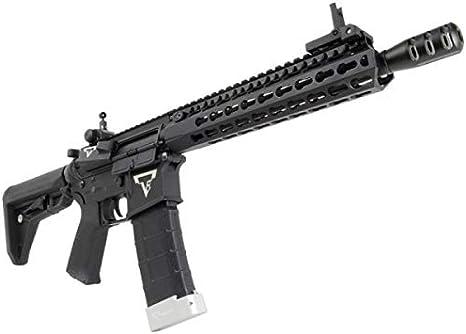 Amazon.co.jp: E&C 854 BCM 10 インチ John Wick TTI AR-15 電動ガン: ホビー