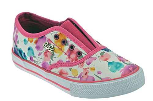 Lulu Gang Baskets Basses Neuf Taille 31 Chaussure.