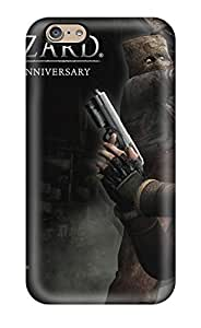 IpGzpzw462iSaOd Matt C Brown Resident Evil Feeling Iphone 6 On Your Style Birthday Gift Cover Case