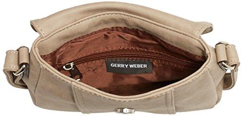 Gerry Weber Open Eyes II Bolso bandolera 19 cm Taupe