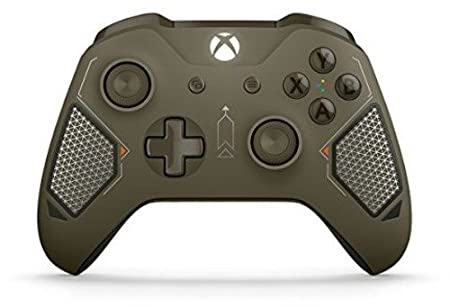 Xbox Wireless Controller - Combat Tech Special Edition