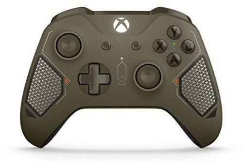 Manette Microsoft Xbox One Wifi – Edition Special Combat Tech
