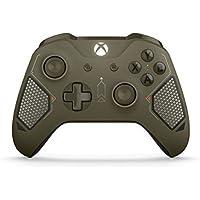 Microsoft Xbox One Wireless Controller (Military Dark Green)