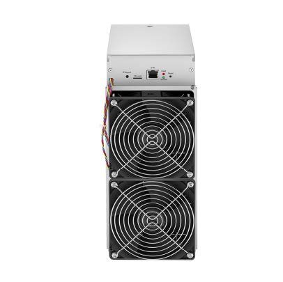Bitmain Antminer Z11 135K Sol/s Zcash ZEC Equihash Asic Miner Include APW7 PSU and Power Cord by QIO TECH (Image #1)