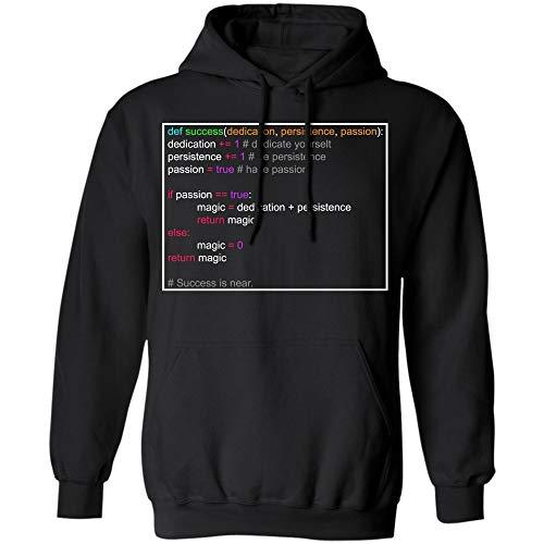 Python Code Shirt Programming Syntax T-Shirt Computer Geek Hoodie -