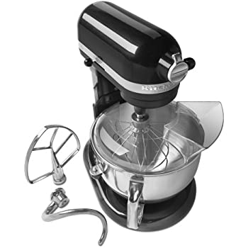 Amazon Com Kitchenaid Professional 600 Series Kp26m1xer