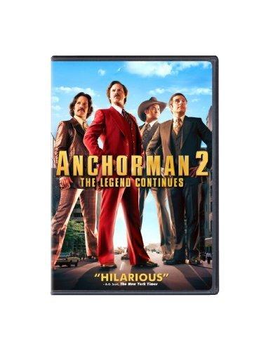 anchorman 1 - 9