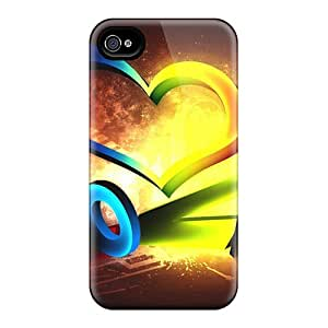 CalvinDoucet Perfect Cases For Iphone 5c/ Anti-scratch Protector Cases (water Reflection)