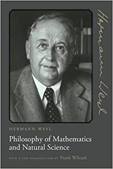 Book Philosophy of Mathematics and Natural Science