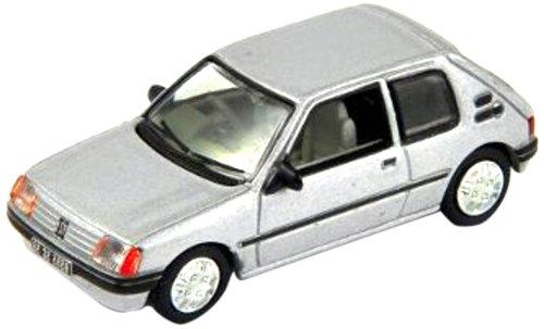 1/87 プジョー 205 XL 1985 (シルバー) 471710