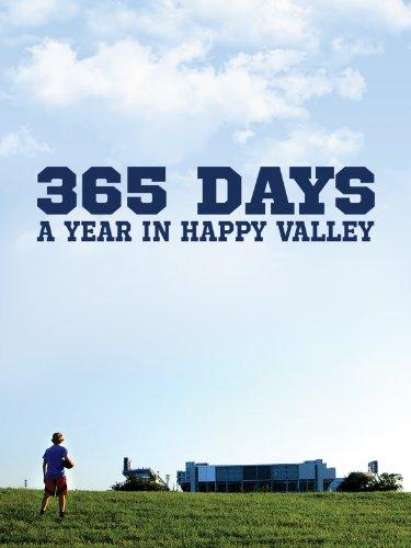 365 Days: A Year in Apt Valley