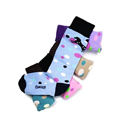 Young Rider Ovation Bubbles Socks