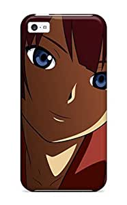 Awesome Case Cover/iphone 5c Defender Case Cover(bakemonogatari Anime Other)