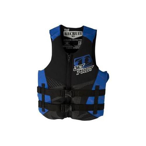 LX Vest - Mens -Recruit Neo-Lg/Xl; WJP32380BLLX Made by Yamaha (Neo Classic Vest)