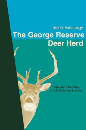 The George Reserve Deer Herd
