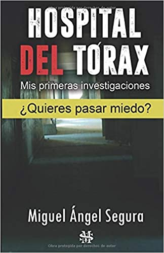 Hospital del Tórax: Mis primeras investigaciones: Amazon.es ...