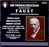 Sir Thomas Beecham Conducts Gounod's Faust