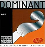 Thomastik Dominant 4/4 Violin String Set - Medium Gauge -...
