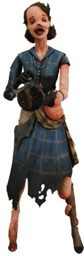 "Bioshock 7"" Action Figure Series 2 Ladysmith Splicer by Neca"