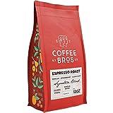 Coffee Bros., Espresso Coffee Beans, Whole Bean Coffee, 100% Arabica Coffee Beans, Gourmet Coffee, Vibrant & Smooth…
