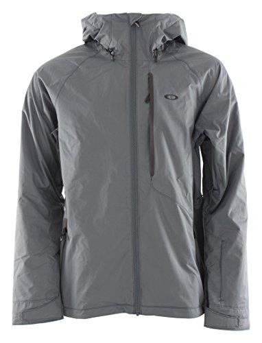 Oakley Jackpot 10K Bzs Jacket, Dark Slate, - Jacket Men Oakley