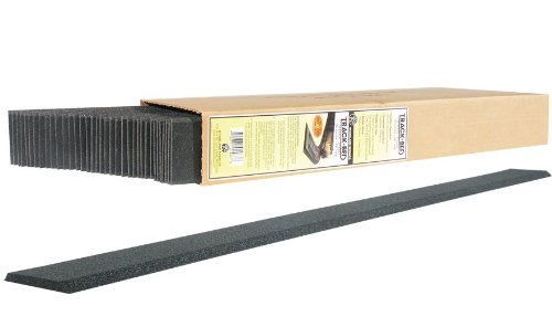 Ho Track Bed (HO 2' Track-Bed Strips (36))
