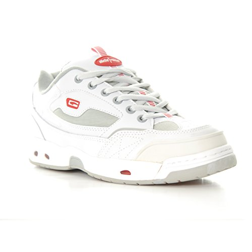 Globe RMS3 Classic Shoes - White UK 11