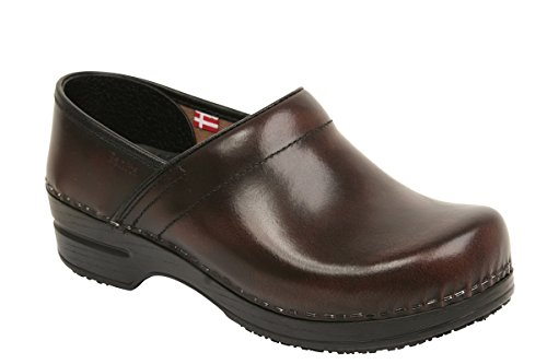 - Smart Step By Sanita Women's Addison Shoe Cabrio Leather Brown