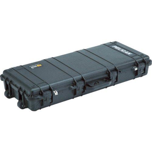 Pelican Protect Rifle Case - Black