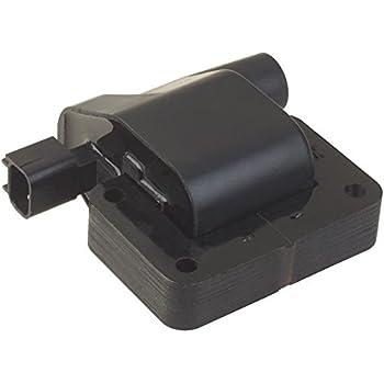 Hitachi IGC0048 Ignition Coil HIIGC0048