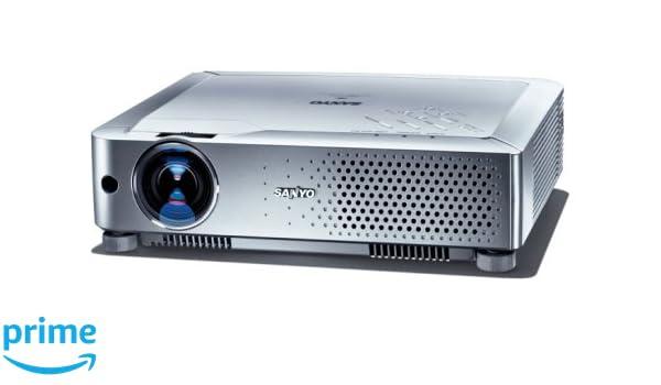 SANYO PLC-XU70 proyector LCD: Amazon.es: Informática