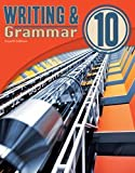 Writing Grammar 10 Student Txt