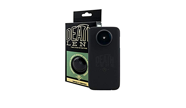 Perfect for Skateboarding and Traveling Snowboarding Skiing Death Lens Samsung Galaxy S7 Fisheye 200 Degree Professional Photo HD