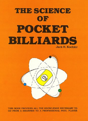 Science of Pocket Billiards
