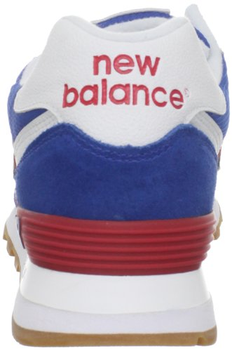 Balance Blu Core Ginnastica New Scarpe Da 574 Uomo 0pWwdH