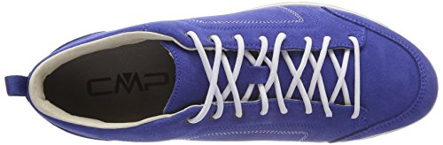 CMP Campagnolo Atik, Sneakers Basses Homme Bleu (Zaffiro)