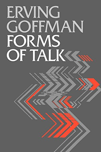erving goffman - gender advertisements essay The codes of gender applies the late sociologist erving goffman's groundbreaking analysis of advertising to the contemporary commercial landscape, showing how american popular culture reflects, and in turn shapes, normative ideas about.