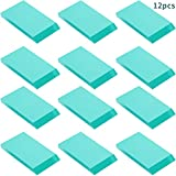 12 Pieces Mini Squeegees Screen Printing Squeegee
