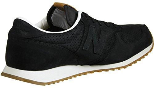 Balance New Balance Schwarz Schuhe New U420 qE8wfE0S
