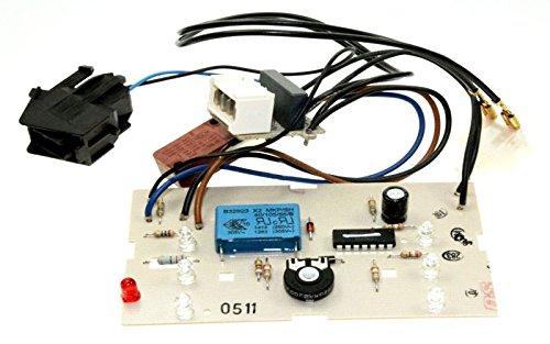 Miele-Electronic Module edw5301230-240V-6895200