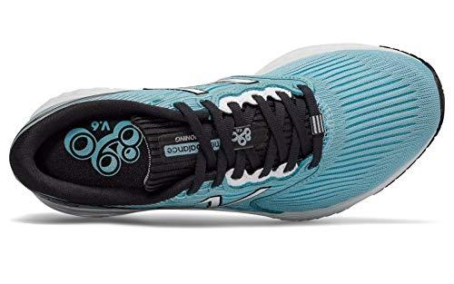 enamel Da Balance Ss18 Scarpe 890v6 Corsa Polaris Blue New Women's 4I686q