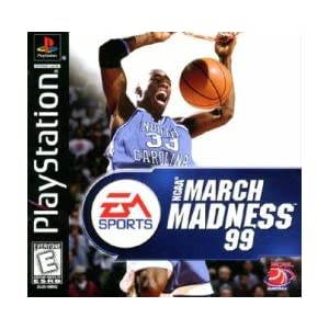 NCAA March Madness 99