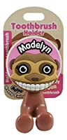 "John Hinde My Name ""Madelyn"" Toothbrush Holders"
